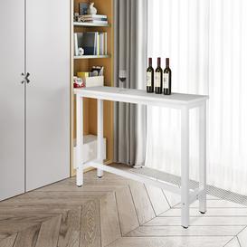 image-Dequita 140 Cm Dining Table