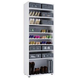 image-Shoe rack