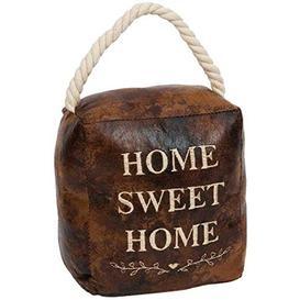 image-Hestia? Door Stop - Home Sweet Home