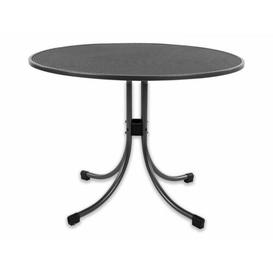 image-Strahan Bistro Table Sol 72 Outdoor