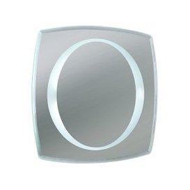 image-Oxygen Illuminated  Bathroom Mirror