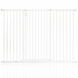 image-Bellago Pressure Mounted Pet Gate Archie & Oscar Size: 140cm-146cm