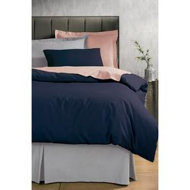 image-Silentnight Ultimate Comfort Plain Dyed Fitted Sheet