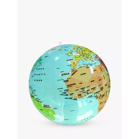 image-CALY Political World Inflatable Globe