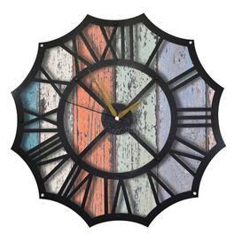 image-Berkhamsted Wall Clock Williston Forge
