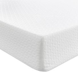 image-Essentials Memory Foam Mattress Wayfair Sleep Size: Double (4'6)
