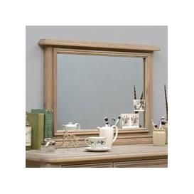 image-Hadley Smoked Oak Dressing Table Mirror