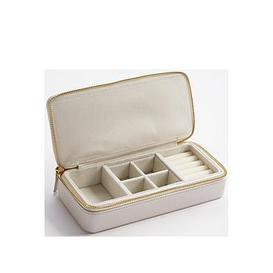 image-Pearl Travel Jewellery Box