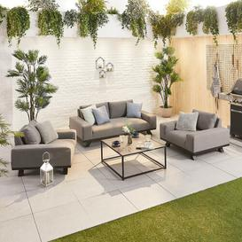 image-Retherford 4 Seater Sofa Set Sol 72 Outdoor