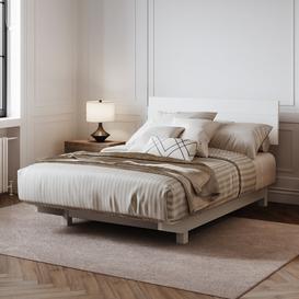 image-Ellyson Bed Frame