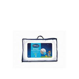 image-Silentnight Airmax Dual Layer 5 Cm Mattress Topper