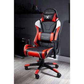image-X Rocker Agility Esports PC Gaming Chair