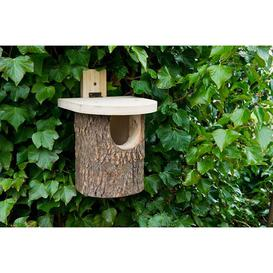 image-Tjomme Mounted Bird House Sol 72 Outdoor