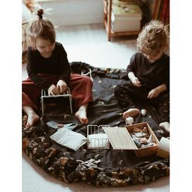 image-Beauregard Playmat Isabelle & Max
