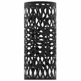 image-Rumph Umbrella Stand Ebern Designs Colour: Black