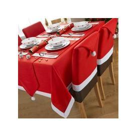 image-Santa Christmas Table Runner
