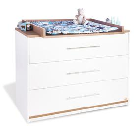 image-Tuula Changing Table Pinolino