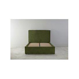 image-Steve 6' Super King Bed Frame in Granny Smith