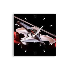 image-Pihu Silent Wall Clock
