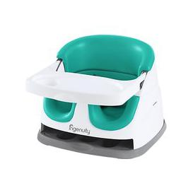 image-Ingenuity Baby Booster Feeding Seat