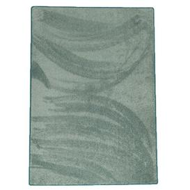 image-Mirfield Dream Luxury Tufted Turquoise Rug Canora Grey Rug Size: Rectangle 60 x 120cm