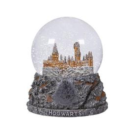image-Harry Potter Hogwarts Castle Snow Globe