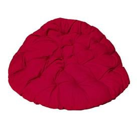 image-Cushion Symple Stuff Colour: Red