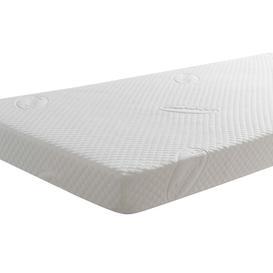 image-Silentnight 120 x 60cm Safe Nights Essentials Cot Mattress