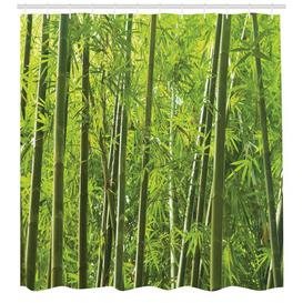 image-Tropical Shower Curtain East Urban Home