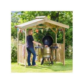 image-Ashton Garden Barbeque Shelter