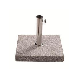 image-Parasol Base Burnt Stone Effect - 40kg