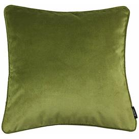 image-Hickory Cushion Cover Canora Grey Size: 49 x 49 cm, Colour: Lime Green
