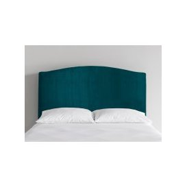 image-Astor 4'6'' Double Size Headboard in Spanish Blue
