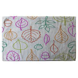 image-O'Regan Quick Dry Guest Towel Single Mercury Row