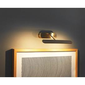 image-2 Light LED Wall Picture Light Mercury Row