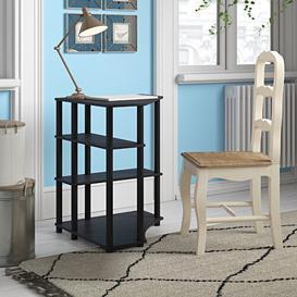 image-Chinook Corner Desk Symple Stuff