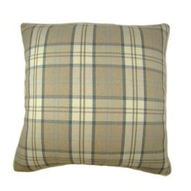 image-Isabella Cushion Cover Beige and Brown