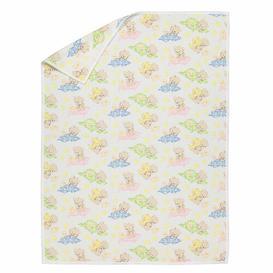 image-Ben & Fine Baby Blanket Feiler