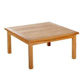 image-Regent Teak Coffee Table Bay Isle Home