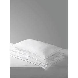 image-little home at John Lewis Children's Soft Touch Washable Single Duvet and Pillow Set, 2.5 Tog