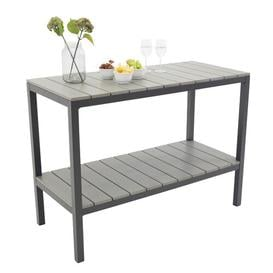 image-Akia Aluminium Side Table Sol 72 Outdoor