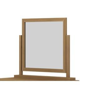 image-Clendon Rectangular Dressing Table Mirror Ebern Designs