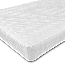 image-Revivo 3-zone Comfort Open Coil Mattress Airsprung Beds