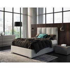 image-Louis Ottoman Bed Frame - Single