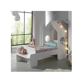 image-Casami Toddler House Bed