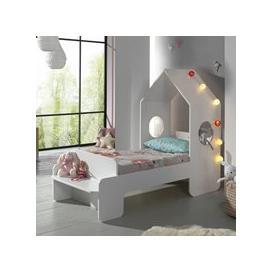 image-Casami Toddler House Bed