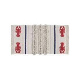 image-Lorena Canals Washable Mini Lobster Rug - 170cm x 240cm