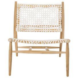 image-Clust Lounge Chair Dakota Fields
