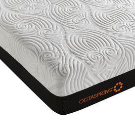 image-Octaspring Levanto Foam Mattress Dormeo Size: Double (4'6)
