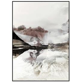 image-Pink Wonder Framed Print